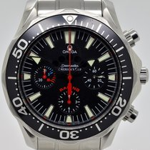 Omega Seamaster America's Cup Racing, Ref. 25695000, Bj. 2009