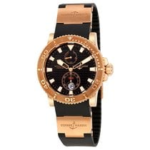 Ulysse Nardin Marine Diver Chronometer Automatic Men's 18...