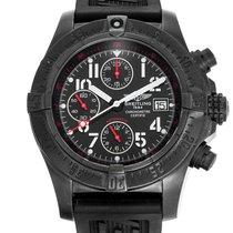 Breitling Watch Avenger Skyland M13380