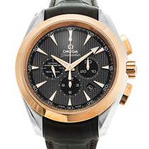 Omega Watch Aqua Terra 150m Gents 231.23.44.50.06.001