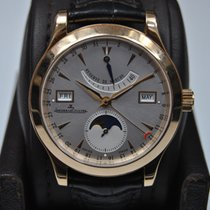 Jaeger-LeCoultre Master Control Master Calendar Moonphase