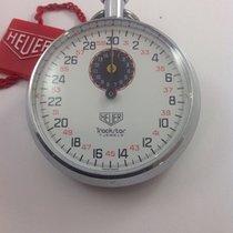 Heuer Trackstar vintage cronografo da gara  vintage anni ' 70