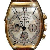 Franck Muller Master Calendar Chronograph