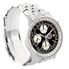 Breitling Navitimer Ii Automatic Steel Watch A13022