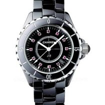 Chanel J12 Quartz 33mm h1634