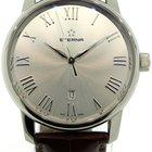 Eterna Soleure Date Automatic Watch 8310-41-15-1176
