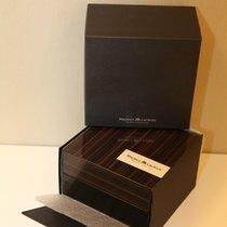 Maurice Lacroix Masterpiece Uhrenbox