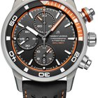 Maurice Lacroix Pontos S Extreme inkl 19%MwSt