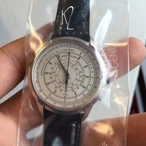 Patek Philippe 5975G - 175th Annivserary Chronograph - White Gold