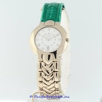 Gianni Versace Gold Ladies Pre-Owned