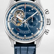 Zenith Limited Edition El Primero: Chronomaster Power Reserve...