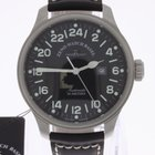 Zeno-Watch Basel Oversized Pilot 24h NEW