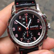 Eberhard & Co. Tazio nuvolari Grand Prix Chronograph...