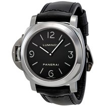 Panerai [NEW+SPECIAL] PAM 219 Luminor DESTRO Base Left-Handed...