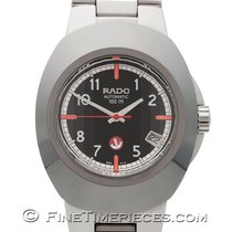 Rado Diastar Original Classic Automatic R12637153