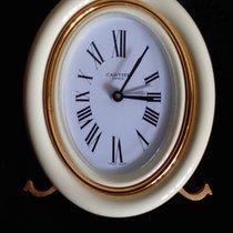 Cartier orologio sveglia da tavolo