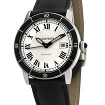Cartier Ronde Croisiere De Cartier Men's Watch WSRN0002