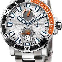 Ulysse Nardin Maxi Marine Diver Titanium 263-90-7M.91