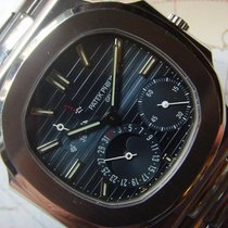 Patek Philippe 2005 2006 Patek Philippe NAUTILUS 3712 MOONPHAS...
