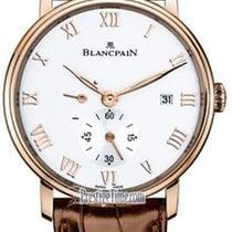 Blancpain 6606-3642-55b