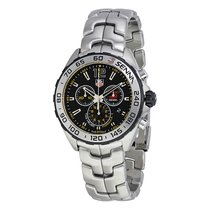 TAG Heuer Formula 1 Chronograph Stainless Steel Men's Watch