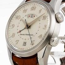 Girard Perregaux Traveller II Alarm GMT Ref. 4935