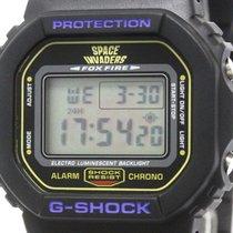 Casio Mint Con Casio G-shock Space Invaders Ltd Edition Watch...