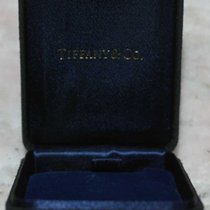 Tiffany vintage jewelry  box nice condition