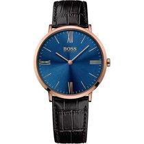 Hugo Boss Uhren Herrenuhr Jackson Slim Ultra 1513458