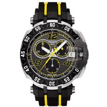 Tissot T-Race Thomas Luthi 2016 Limited Edition T092.417.27.06...
