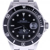 Rolex Submariner Automatic-self-wind Mens Watch 16610