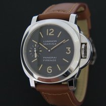 Panerai Luminor Marina Firenze Boutique PAM0001 NEW