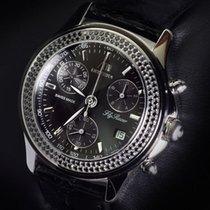 Meyers Fly Racer Black Diamond – Wristwatch