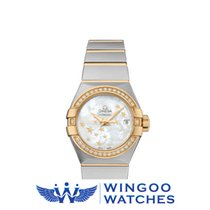 Omega Constellation Co-Axial 27 MM Ref. 12325272005001