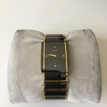 Rado Diastar Jubile with Diamond Accents