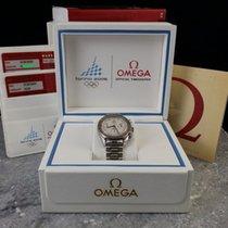 Omega Speedmaster Torino – men's watch – 2006.