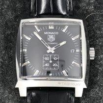 TAG Heuer Monaco  Ref . WW2110FC6177