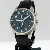 IWC Pilot's Spitfire Chronograph IW387802 Pre-owned