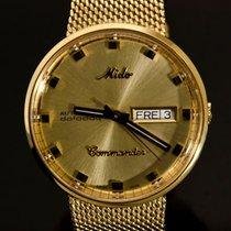 Mido Commander – Men's wristwatch  no reserve price