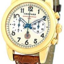 """Chopard Limited Edition Monaco """"Mille Miglia Chronograph&#..."""