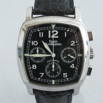 JeanRichard Gran TV Screen Chrono
