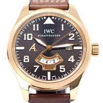 IWC Pilot UTC Antoine de Saint Exupery Limited Edition of 1118