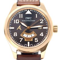 IWC Pilot UTC Antoine de Saint Exupery Limited Edition of 500
