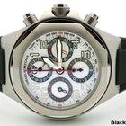 Girard Perregaux Laureato EVO3  Chronograph GMT