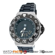 TAG Heuer Men's  WK111A-0 Multifunction Steel Date 200M...