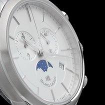 Maurice Lacroix Les Classiques Phase de lune Chronograph