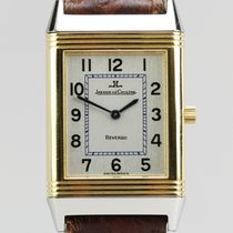 Jaeger-LeCoultre Reverso Classique Stainless Steel & 18K...