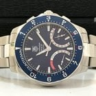 TAG Heuer Aquaracer Calibre S Regatta Chrono 42mm