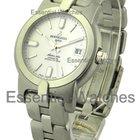 Bertolucci Uomo Mens Date Steel Automatic - Steel on Bracelet...
