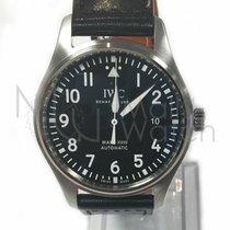 IWC Pilot's Mark XVIII – Iw327001